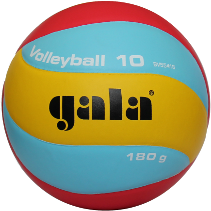 Volleyball 10 BV5541S 6.3oz.