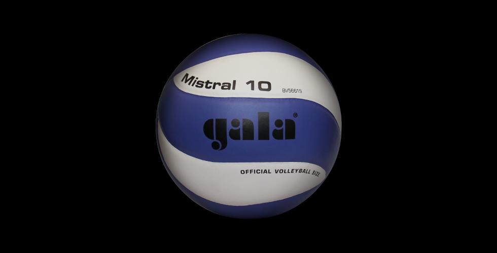 Mistral 10 BV5661S